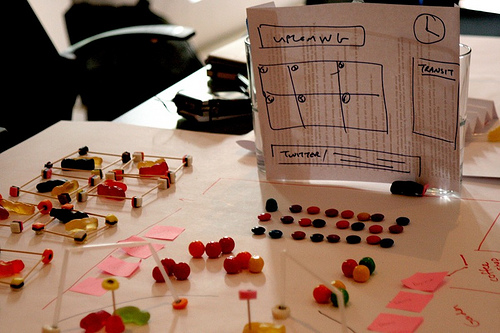 planning iSummit08 by fumi on Flickr