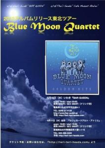 BlueMoonQuartet