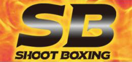 shoot boxing logo