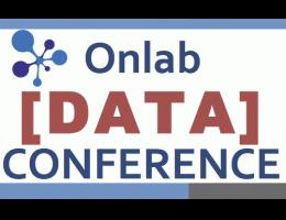 Onlab DATA Conference Logo
