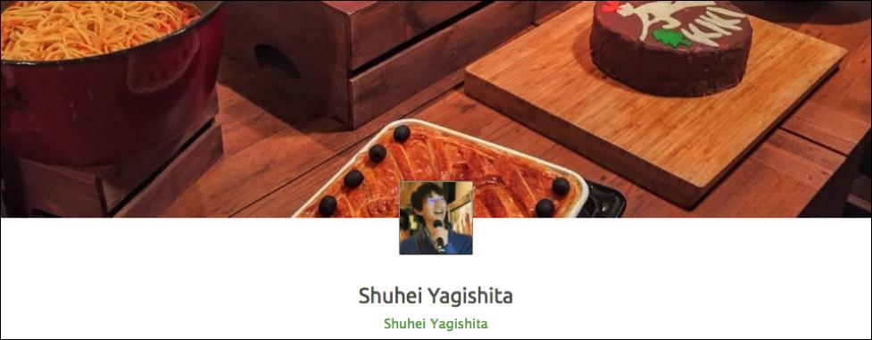 Shuhei Yagishita