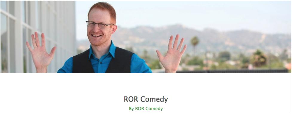 ROR Comedy