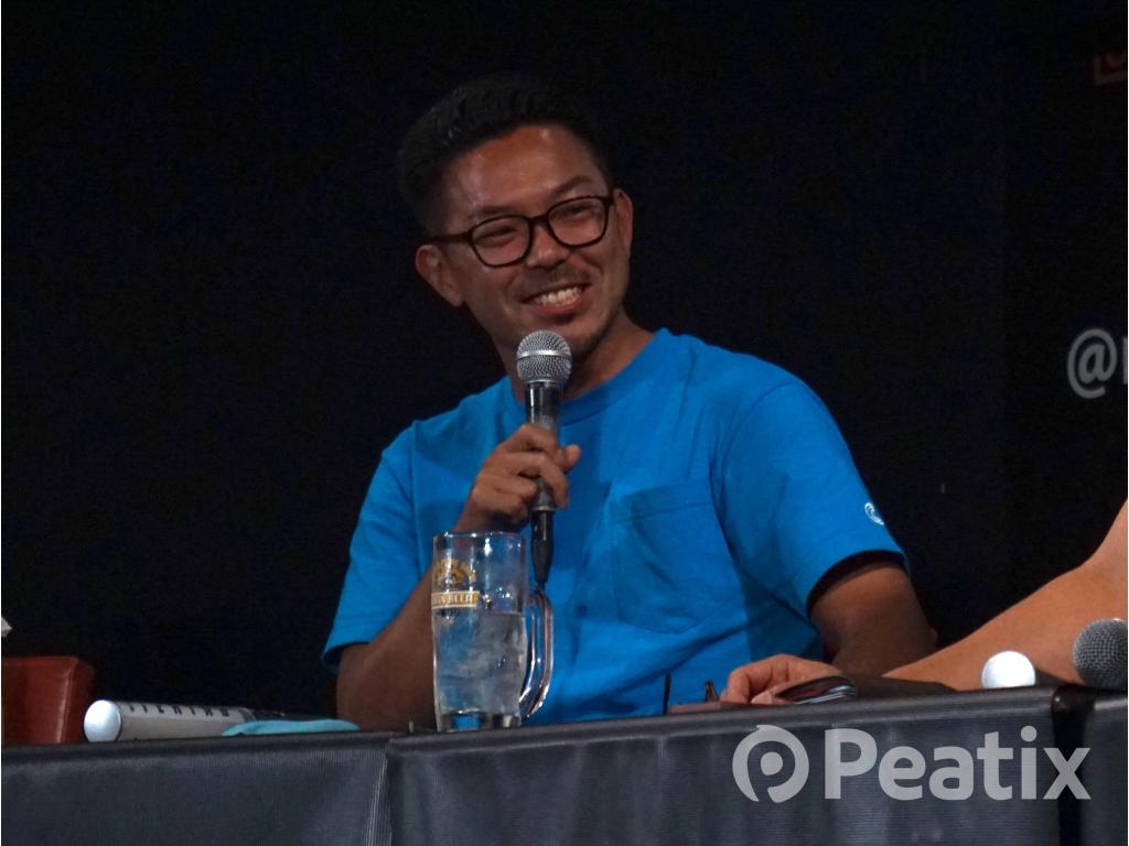 コミュコレ!渋谷2017session5_Uehara-san