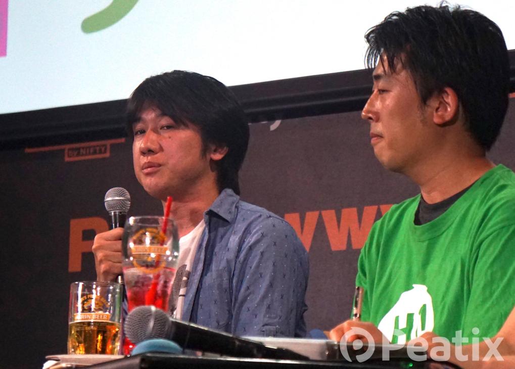 コミュコレ!渋谷2017session5_Kimura-san