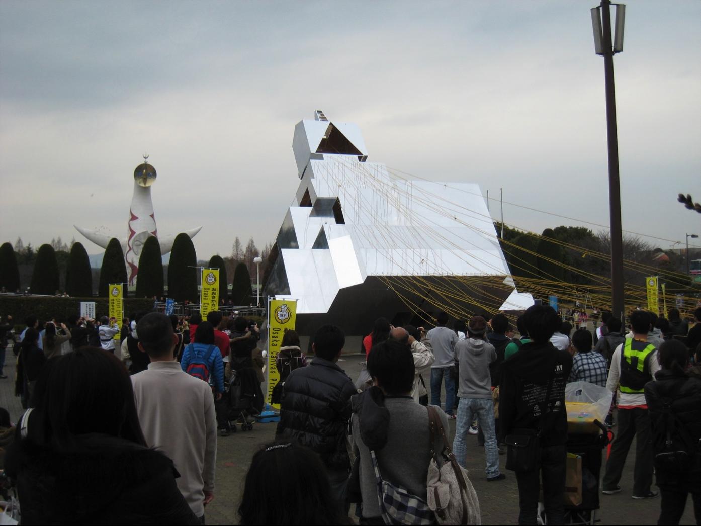 イベントサロン大阪_おおさかカンヴァス_3
